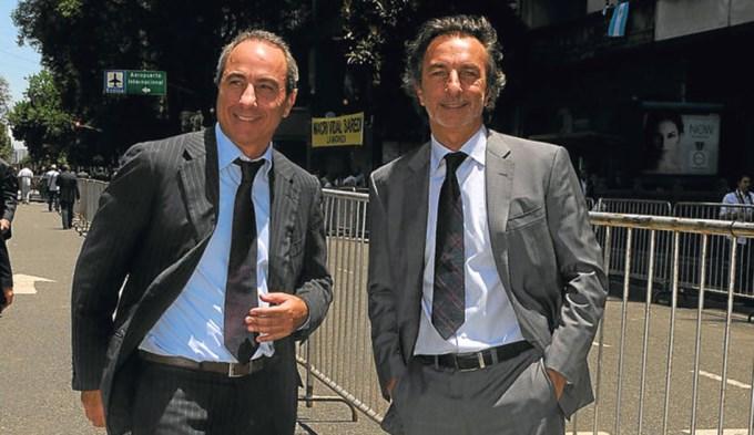 Investigan a primo de Macri por presunta defraudación