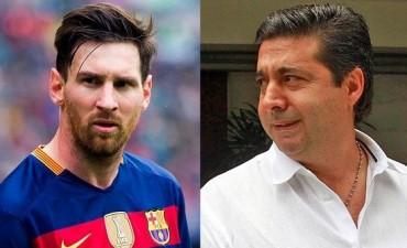 La AFI estaría espiando a Lionel Messi instigados por Daniel Angelici