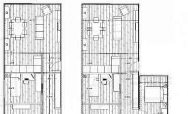 Cómo son las viviendas económicas que se realizan con containers