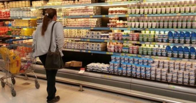La inflación de marzo fue de 2,4 %