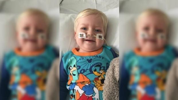 Despertó del coma justo cuando iban a desconectarlo: le ganó al cáncer