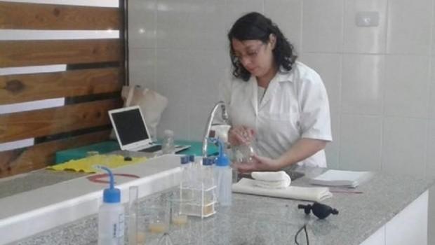 Trabajo conjunto en la investigación de las 11 variedades de membrillo