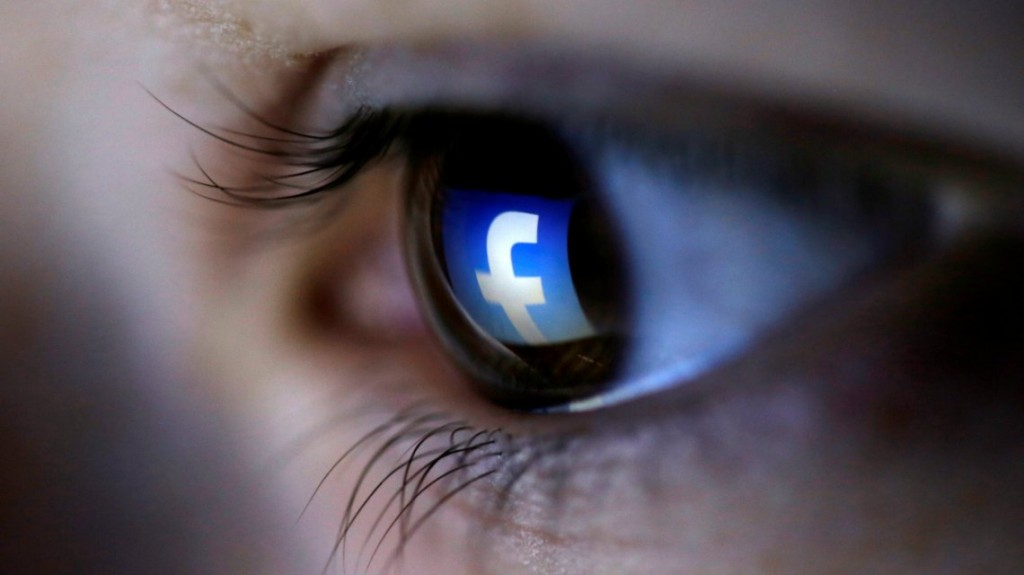 Facebook lee todos tus chats de Messenger