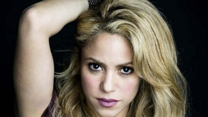 Shakira, favorita en los Billboard