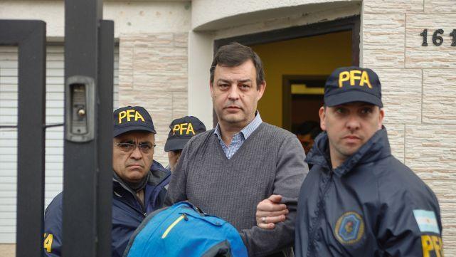 Rechazaron la excarcelación del contador de los Kirchner
