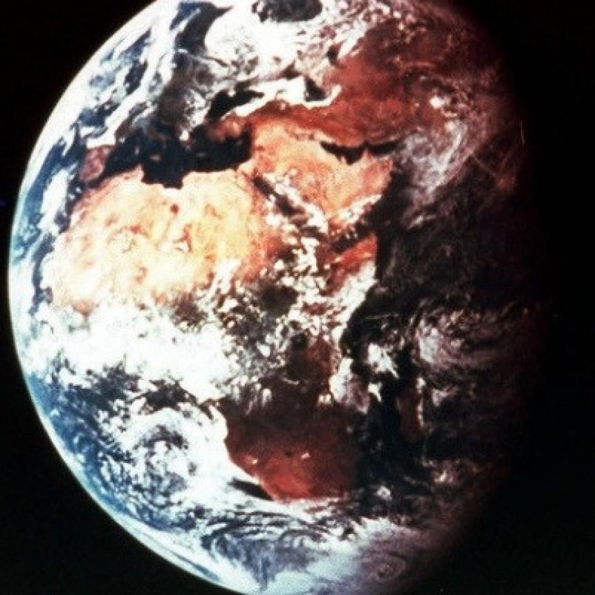 Holanda, tras una secta que cree que la Tierra fue colonizada por extraterrestres