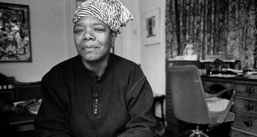 Maya Angelou: Un recorrido breve por su pensamiento