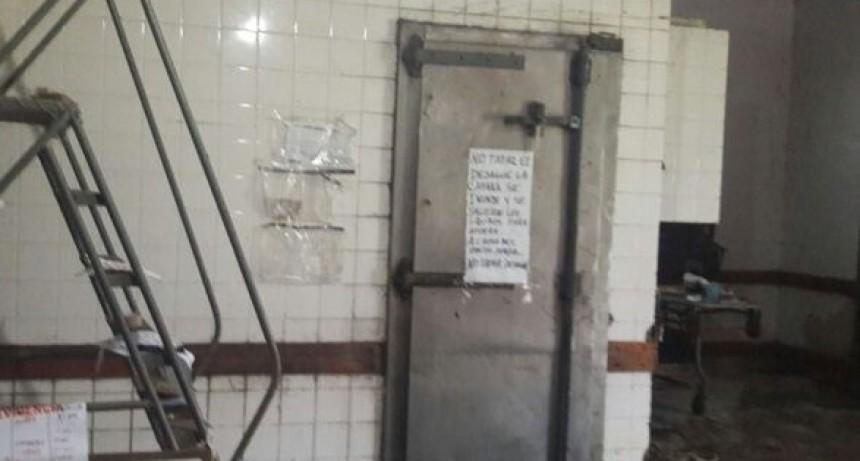 A cinco años de la inundacion de la Plata 46 cuerpos siguen en la morgue de la Plata