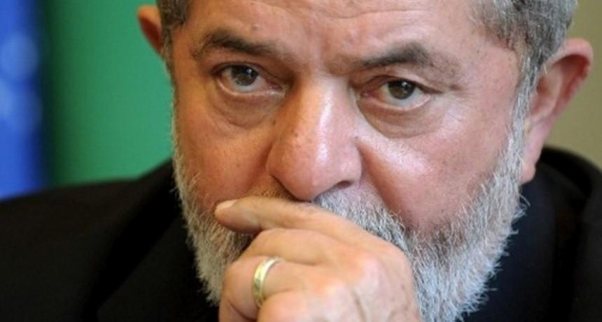 El juez Moro le puso un plazo a Lula para entregarse