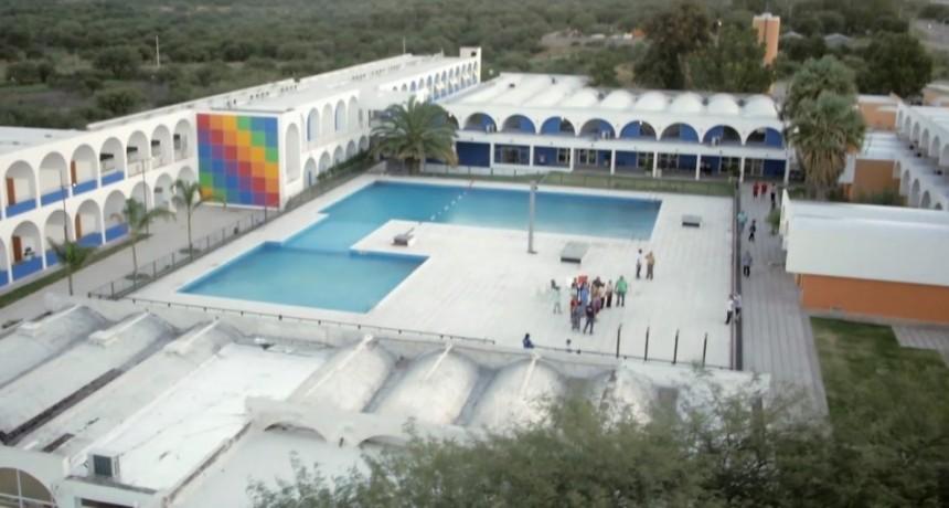 Se realiza en  Catamarca el primer encuentro de Sacerdotes del NOA