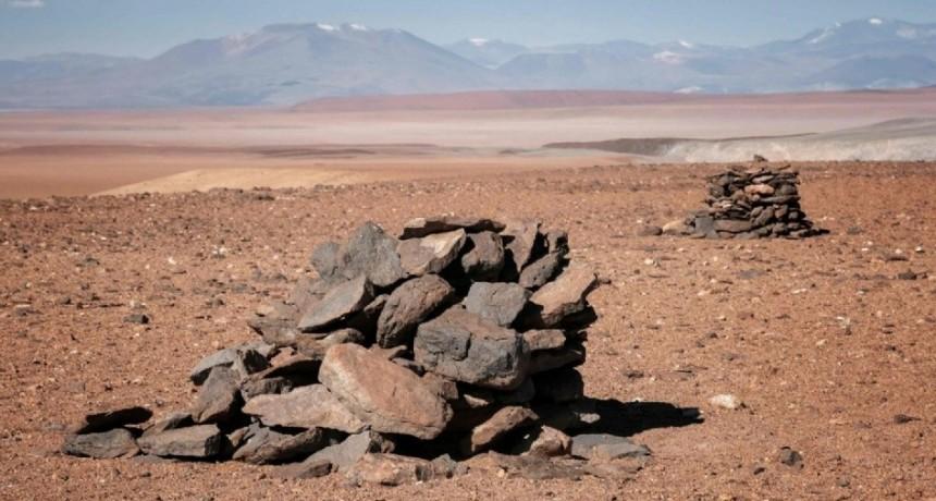 Asombroso hallazgo científico: lo que los Incas escondieron en el desierto de Atacama