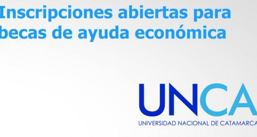 Prórroga inscripción Becas de Ayuda Económica Minera El Altiplano S.A