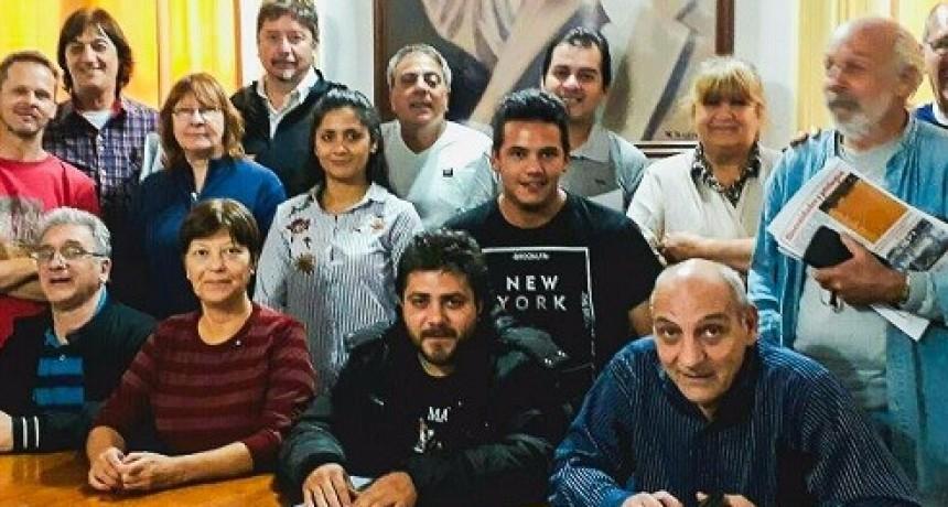 El Partido Intransigente  ratificó su rechazo a la persecución del gobierno a los opositores