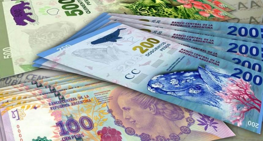Otro robo esta vez los delincuentes se llevaron 150 mil pesos de un domicilio