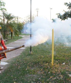 Detectan siete nuevos casos de dengue en Córdoba