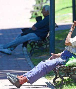 Jubilaciones: reabren moratoria para hombres