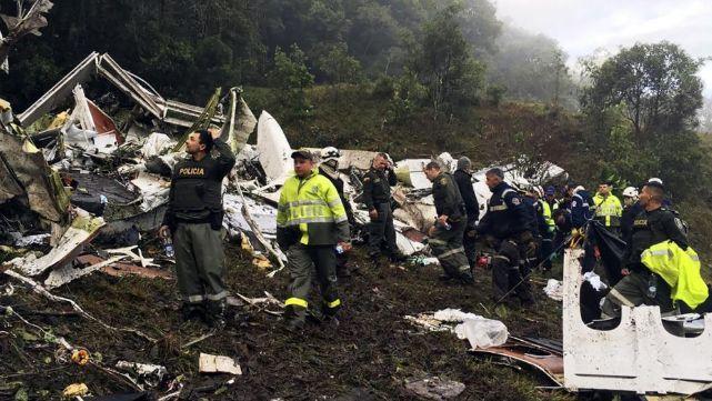 Se conocieron los verdaderos motivos de la tragedia de Chapecoense