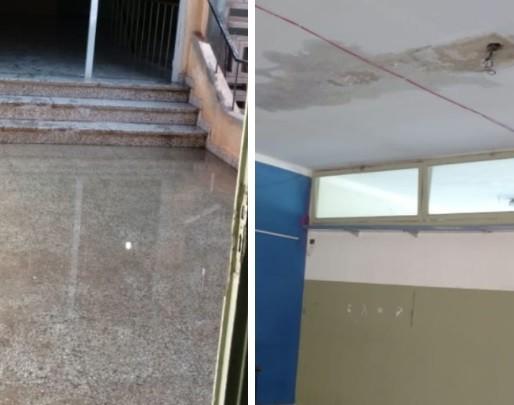 Tinogasta: Con escuelas inundadas exigen dar clases
