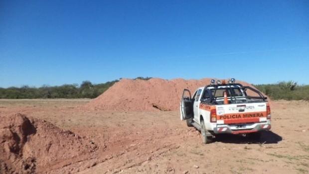 Minería exige a contratistas mano de obra local y compren en Catamarca