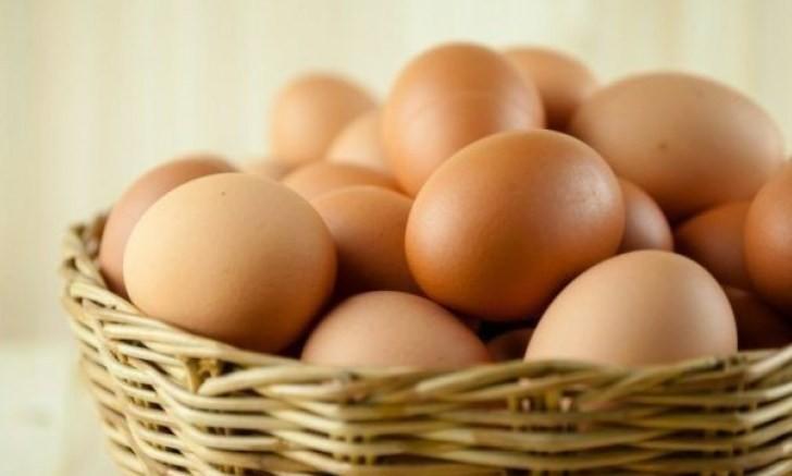 Futurista! Empresa desarrolla huevos de sabores: jamón, trufa, ajo o queso azul