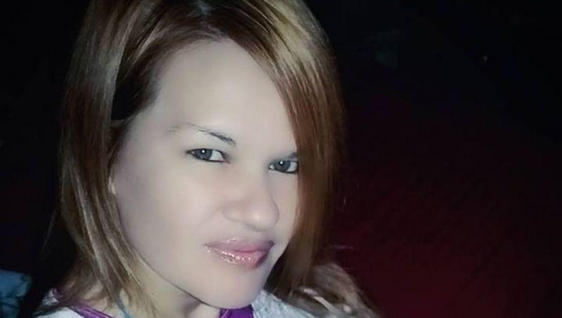 ESTADO AUSENTE: Familiares y amigos contienen a los hijitos de Georgina