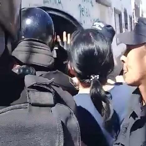 Caso Arias Gibert:  ASESINO deci como mataste a mi hija