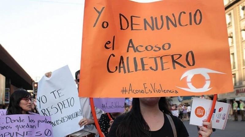 Avanzaron en el Senado dos proyectos que penan la violencia contra la mujer