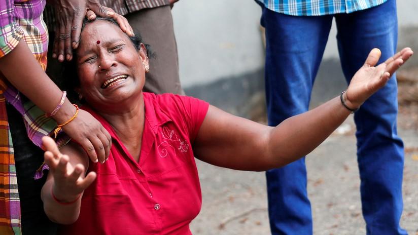 PASCUAS SANGRIENTAS: Todo lo que se sabe sobre la serie de explosiones en hoteles e iglesias de Sri Lanka