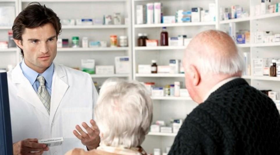 El precio de los medicamentos está matando a los jubilados