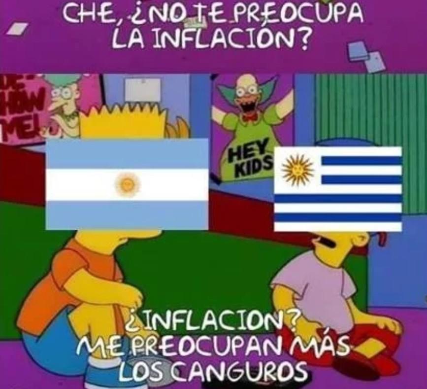 ¿Por qué se habla de una invasión de canguros en Uruguay?