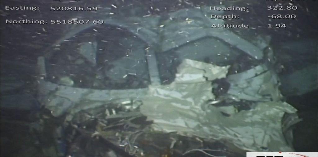 Filtraron imágenes del cadáver de Emiliano Sala