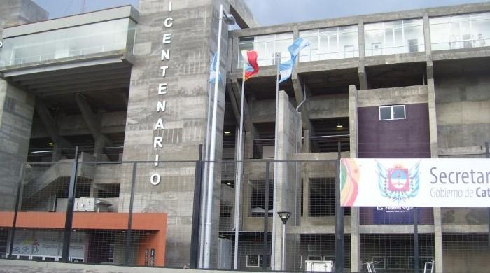 La Corte falló en contra de la provincia en la causa del Estadio