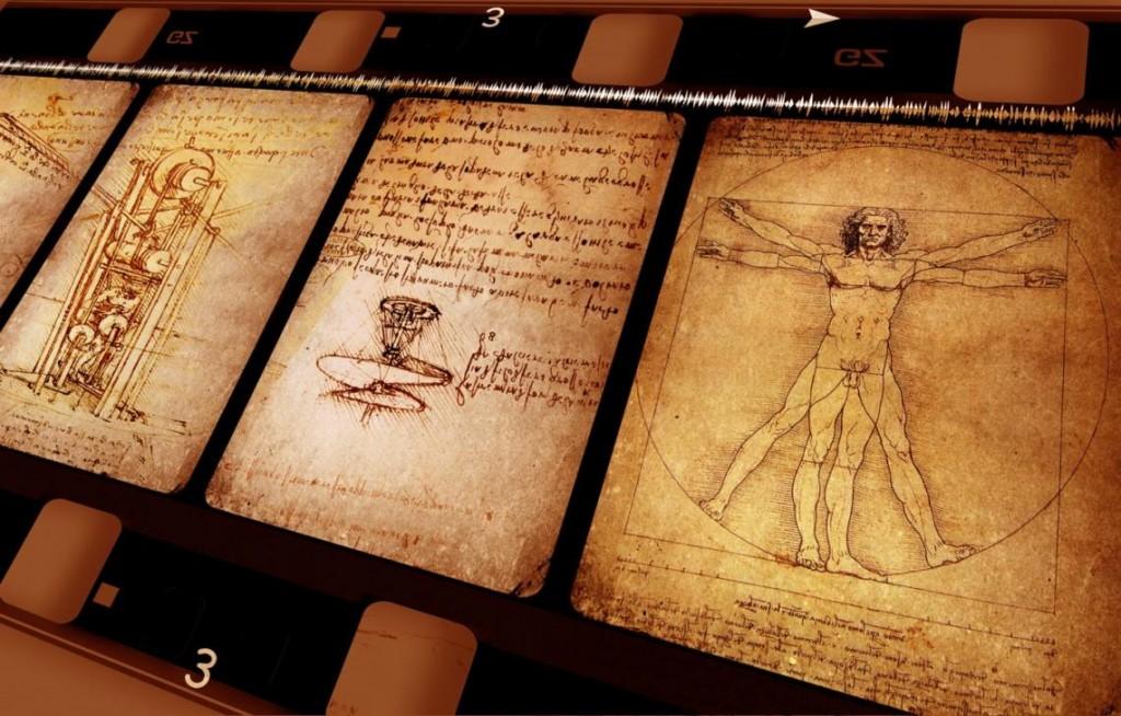 Curiosidades sobre Leonardo da Vinci que quizá no conocías