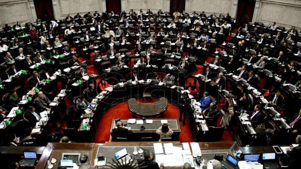 Inician el debate en comisiones del nuevo régimen de Responsabilidad Penal Juvenil