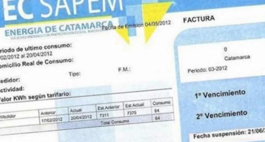 El EnRe le solicitó a la empresa de energía que amplíe las bocas para realizar el trámite de la tarifa social