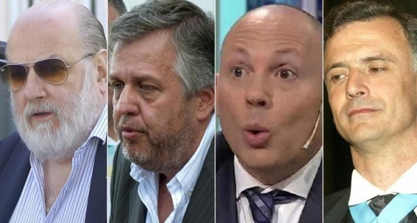 Denunciaron a Bonadio, Stornelli, D'Alessio y Santoro por truchar testimonial en la causa del GNL