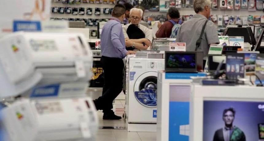 El Gobierno negocia la vuelta de las 12 cuotas sin interés para la compra de electrodomésticos