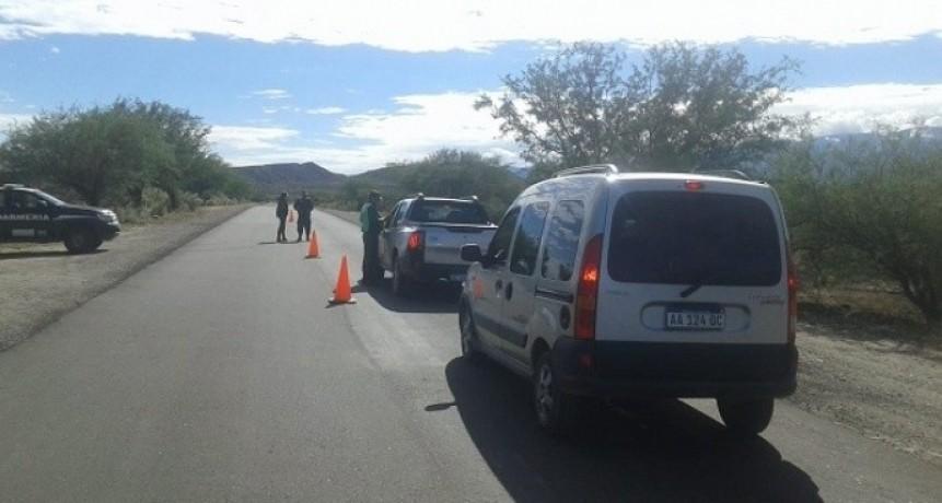 Detienen a un ex policía con pedido de captura
