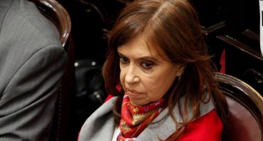 Rechazan la unificación de dos causas que podría retrasar el primer juicio oral a Cristina Kirchner