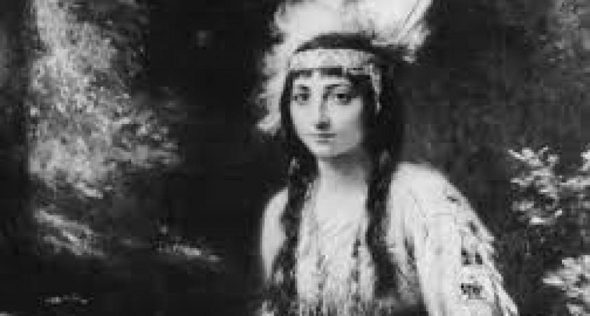 La verdadera y trágica historia de la princesa Pocahontas no fue como la contó Disney