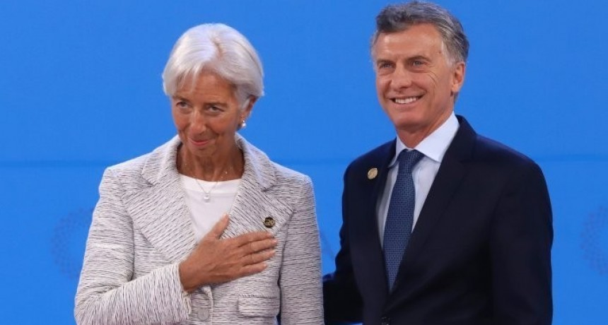 """El FMI advirtió que la escalada de precios resulta """"difícil de quebrar"""""""