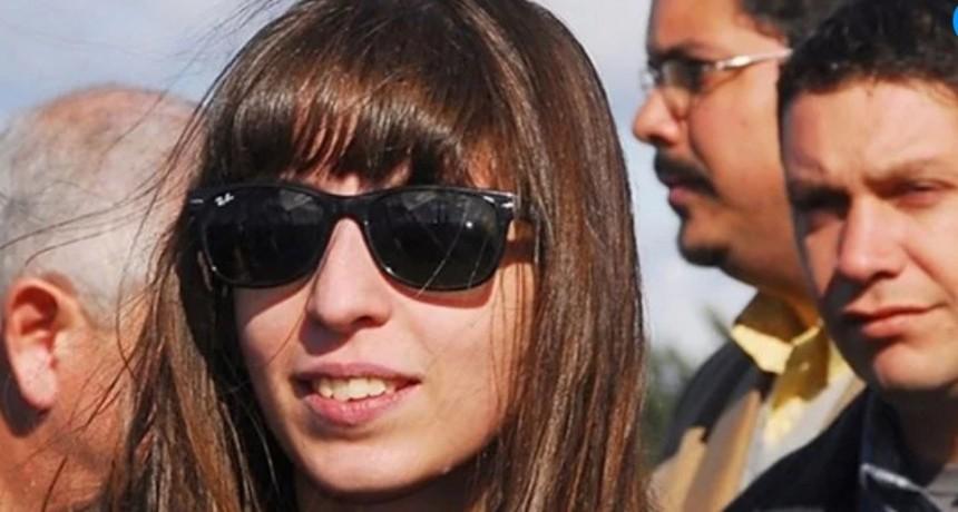 Hoy vence la prórroga para que Florencia Kirchner justifique su ausencia en los tribunales