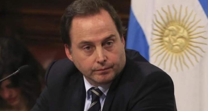 Mera propone declarar la emergencia tarifaria hasta 2020