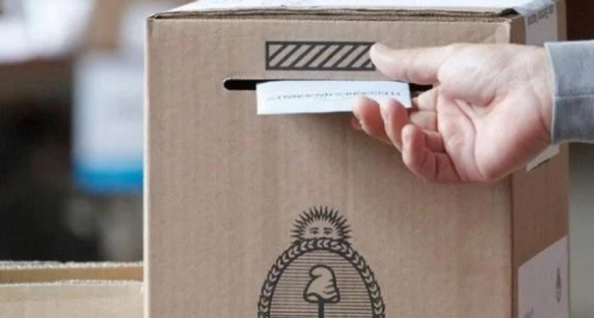Elecciones 2019: todo lo que necesitás saber sobre el padrón