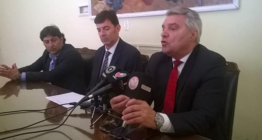 Catamarca presentó el amparo por el aumento de Nación