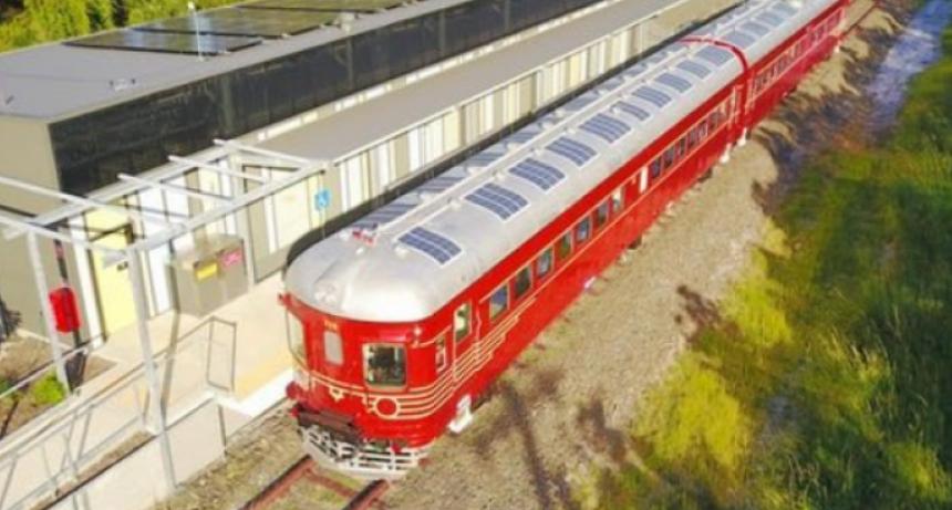 Jujuy se conectará con Machu Pichu gracias a un tren solar único en latinoamerica