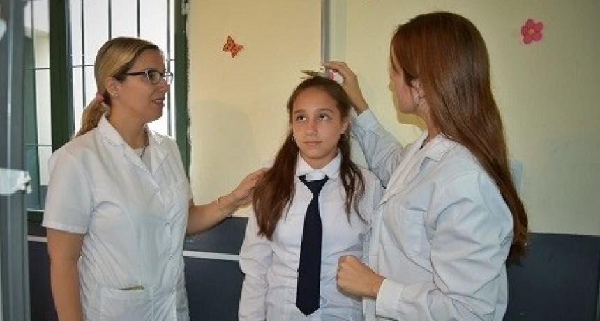 """Se presentó el programa """"El Municipio va a la Escuela"""""""