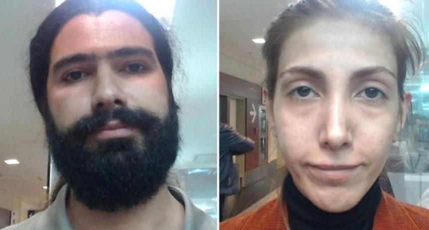 Confirman procesamiento y preventiva para iraníes que entraron con pasaportes falsos