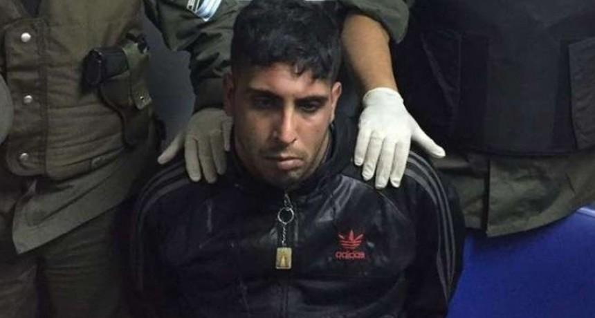Asesinaron con agua hirviendo al único detenido por el crimen de Araceli Fulles