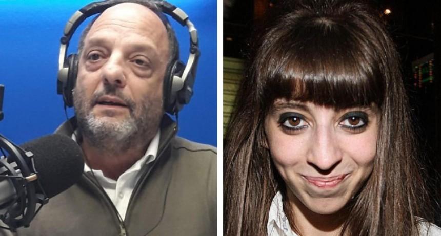 "Baby Etchecopar apuntó contra Florencia Kirchner: ""No está enferma"""